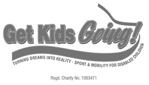 Get Kids Going Logo