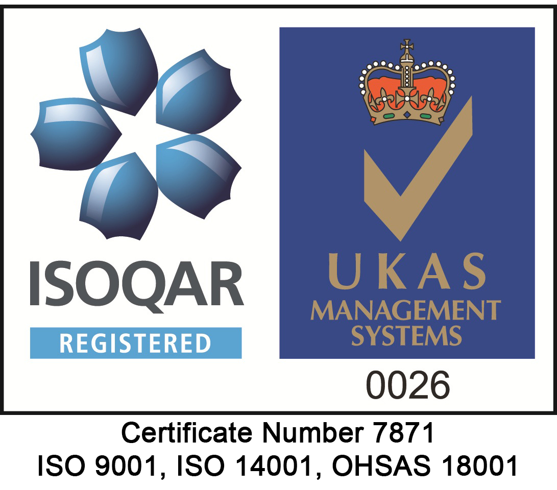 MSL ISO Certification