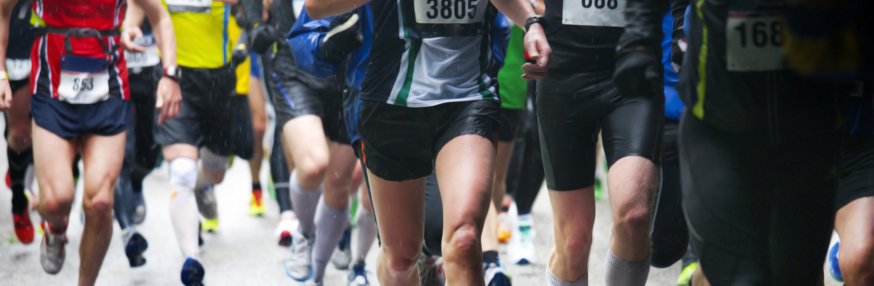 MSL London Marathon