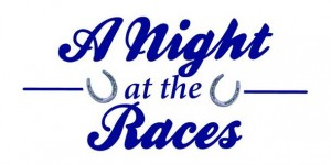A night at the races charity event