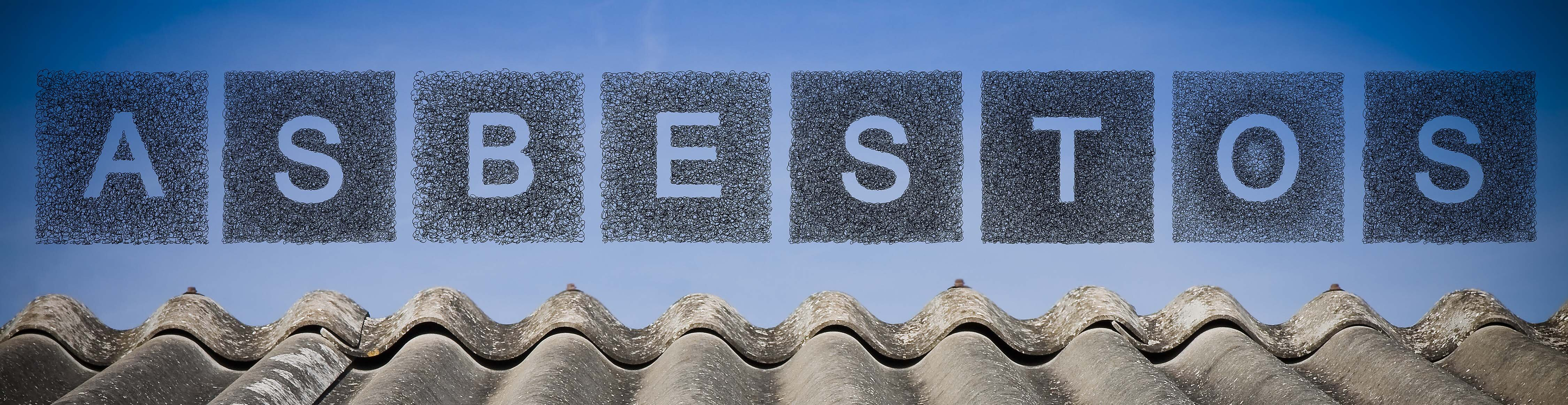 Asbestos and roof ridges