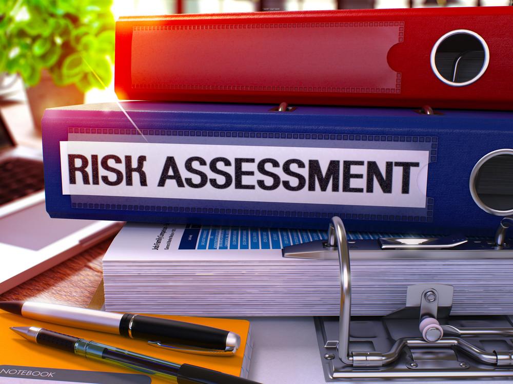 RAMS risk assessment