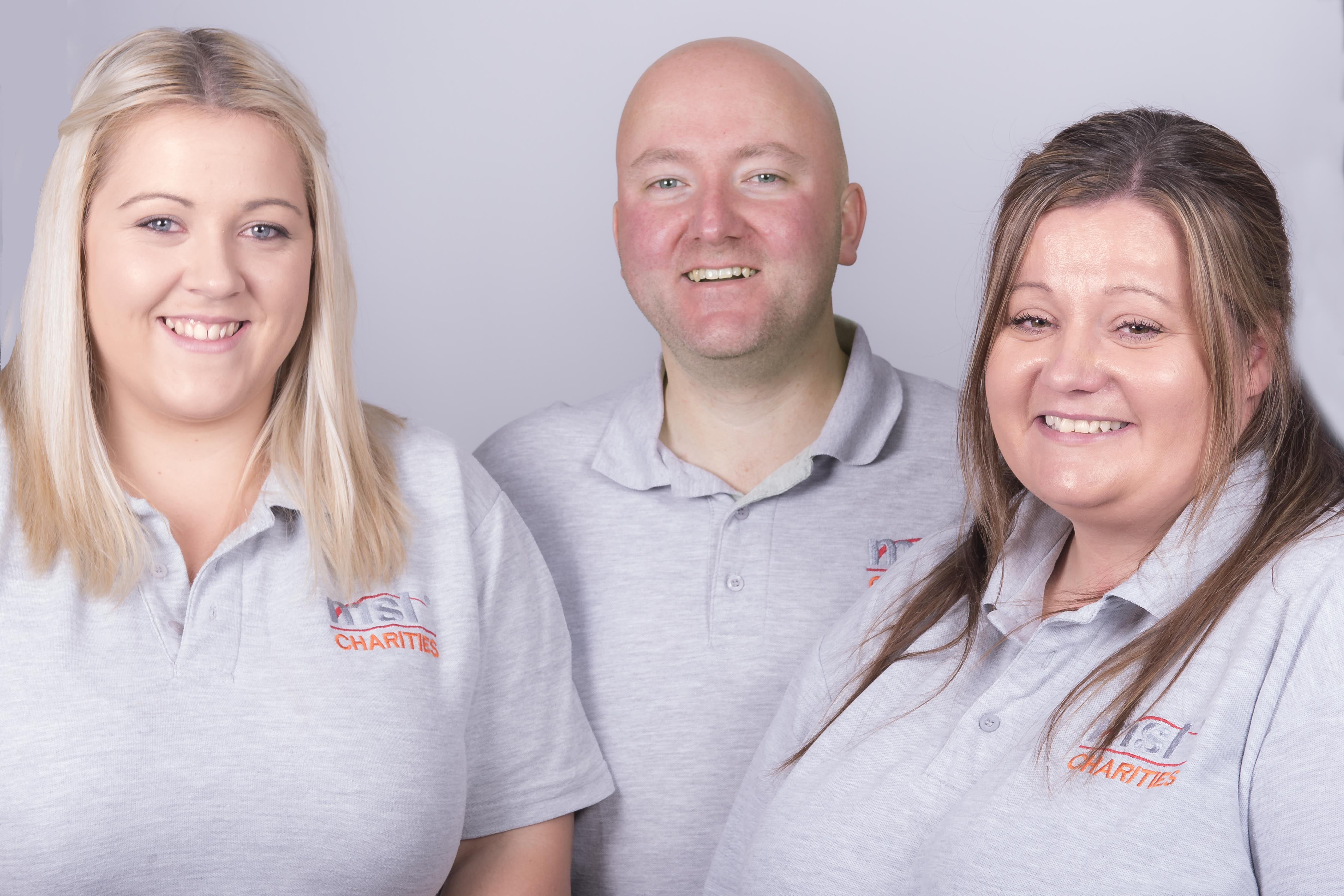 charities-team