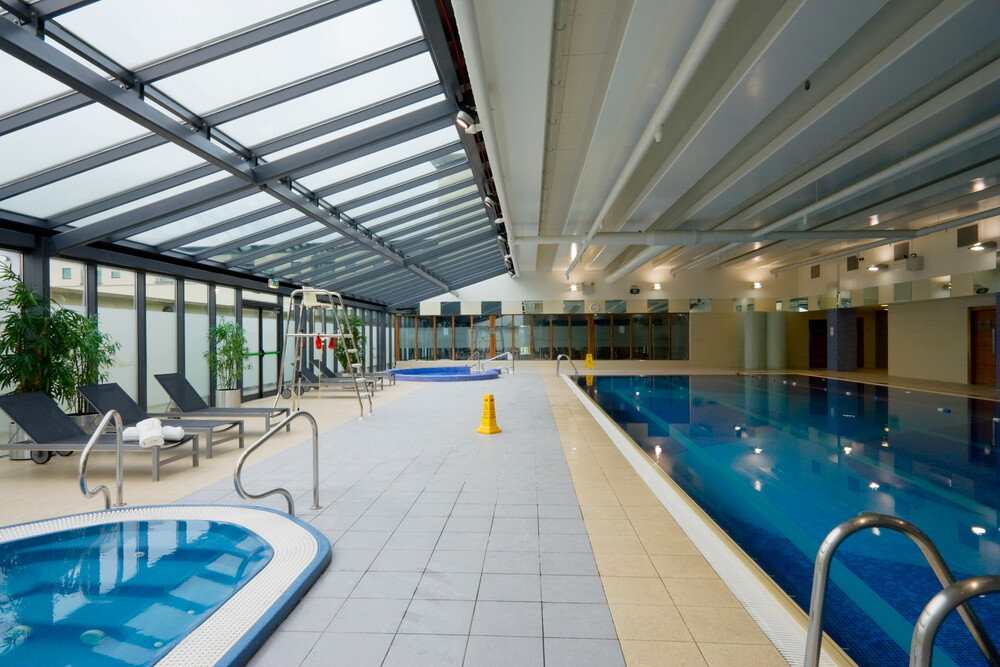 Swimming pool and Leisure Centre