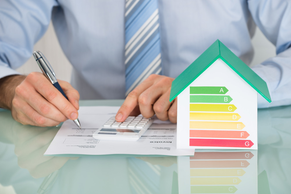 Energy Efficiency in homes