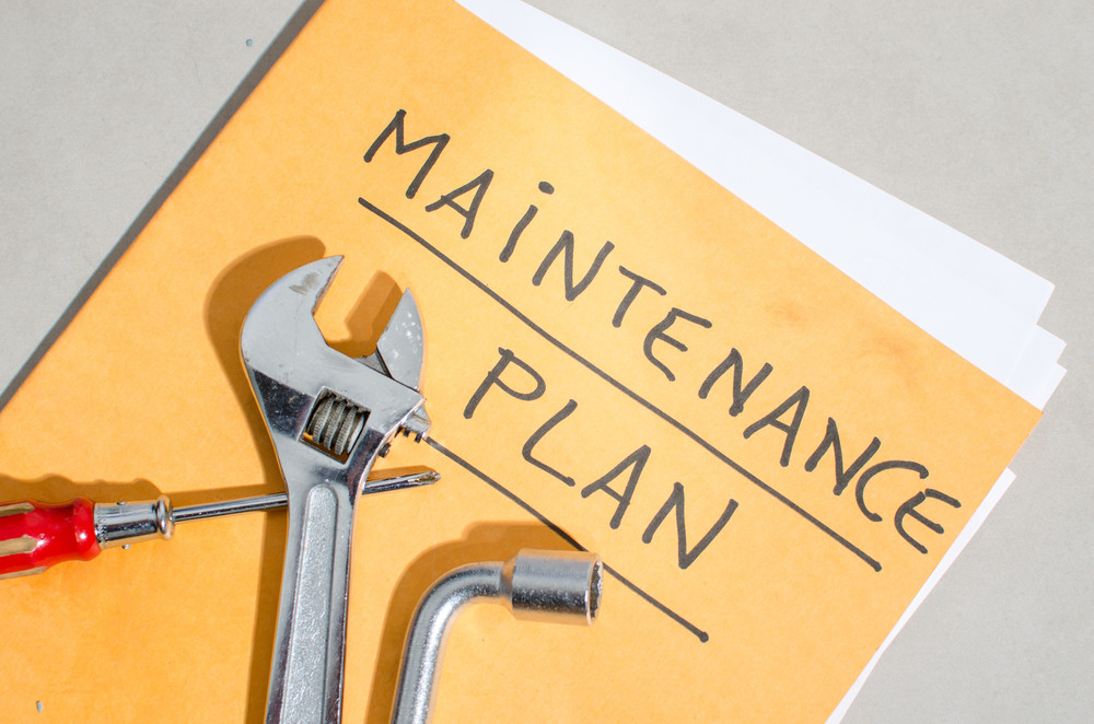 Planned Maintenance Image