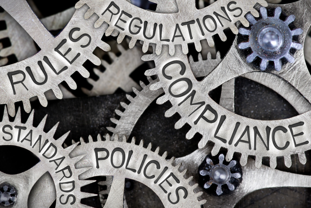 Regulations, Rules and Complaince