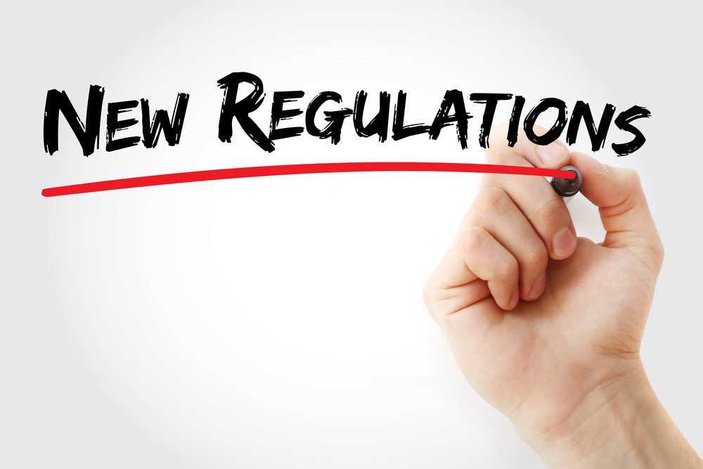 New Regulations Image
